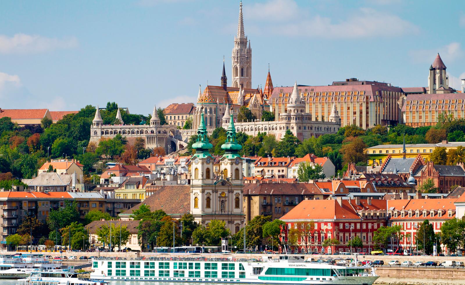 SwissMedFlight Chirurgie esthétique Implants Capillaires Soins dentaires à Budapest Hongrie