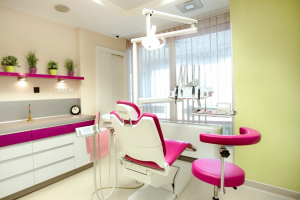 dental care in Hungary, Budapest - modern clinic