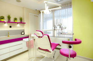 dental office - dental clinic in Hungary Budapest