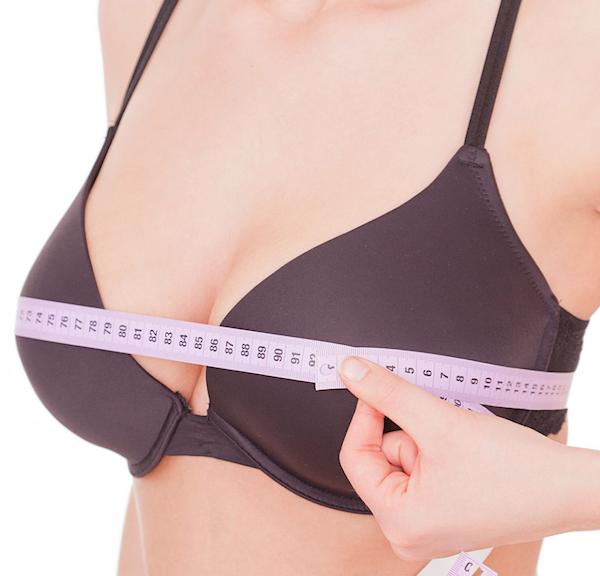implants mammaires augmentation mammaire