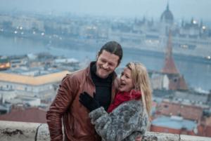 greffe de cheveux sans rasage - Suisse Hongrie Budapest - SwissMedFlight
